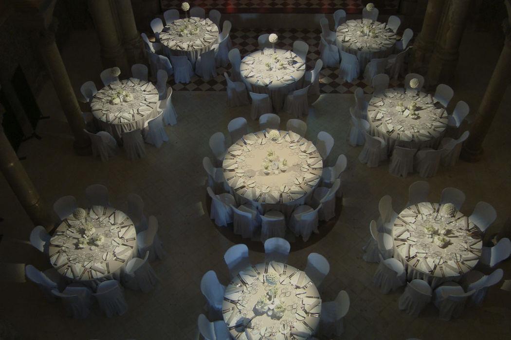 Arcs Catering