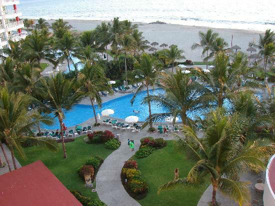 Sea Garden - Acapulco