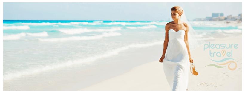 Boda en Playa Resorts