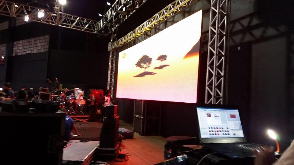 Playsound Produções e Eventos