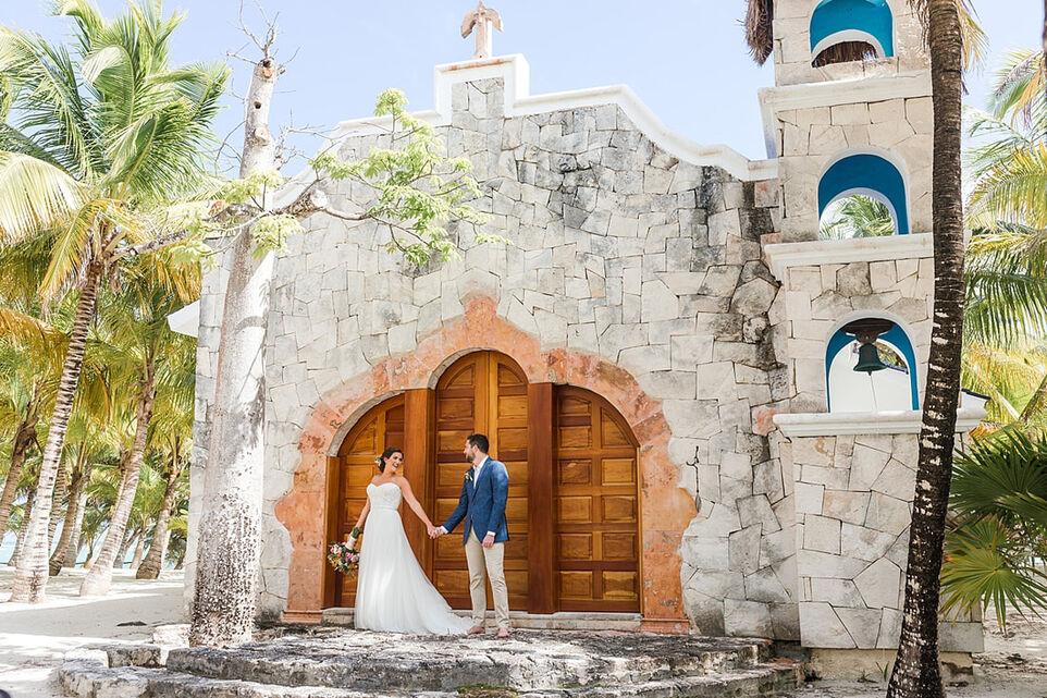 Saasil Kantenah - Riviera Maya