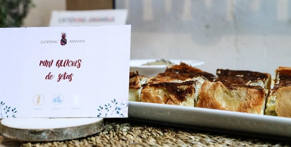 Anmama Catering
