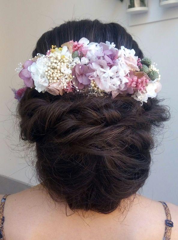 Cuarzo Rosa   Belleza para novias