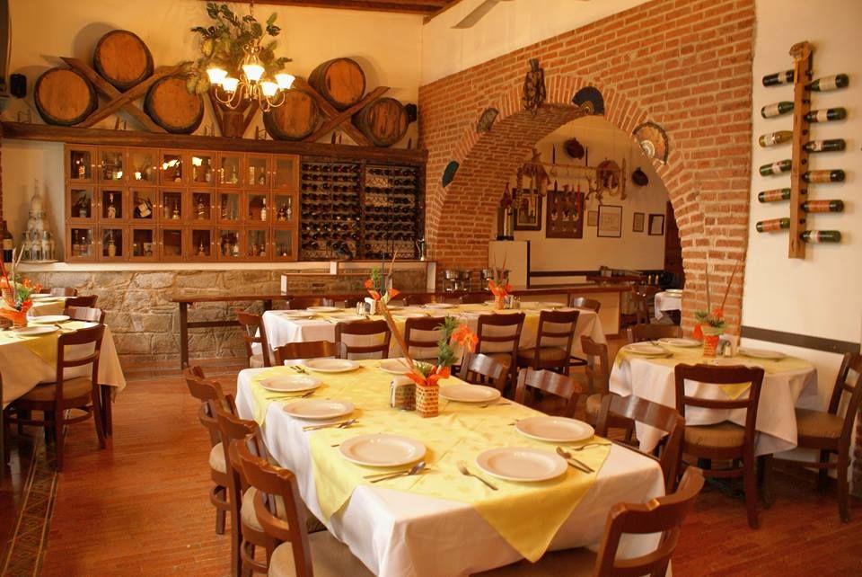 Hotel Villa Caltengo