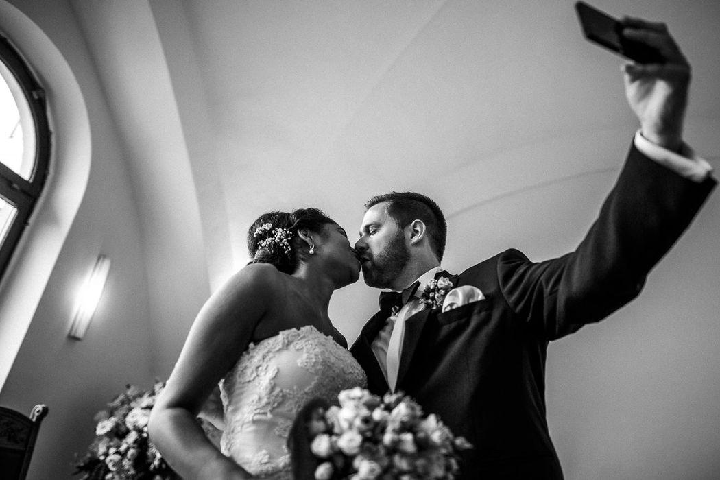 Karoline & Thomas - Eure Hochzeitsfotografen