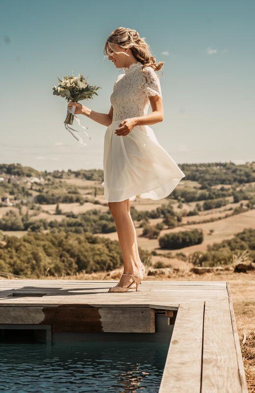 Appelez moi Madame - WeddingStory