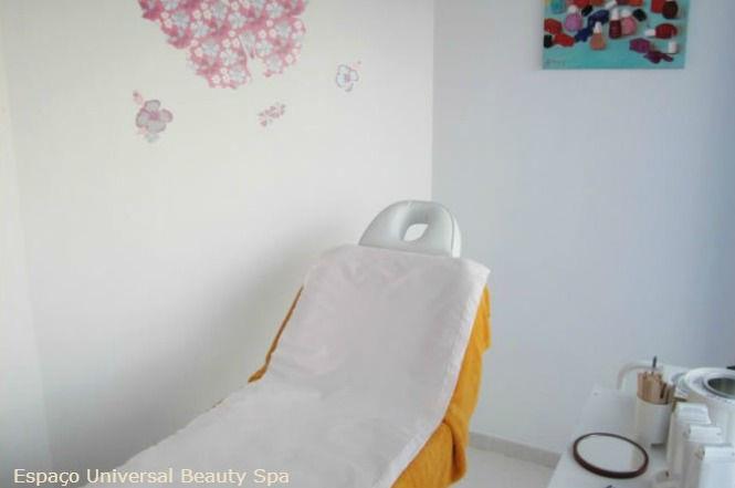 Universal Beauty Spa e Estética