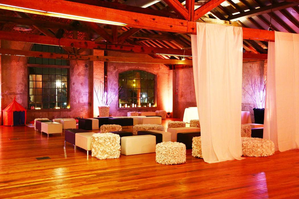 Sala Biplano - lounge