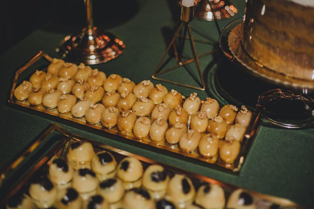 Chocolat's Klein