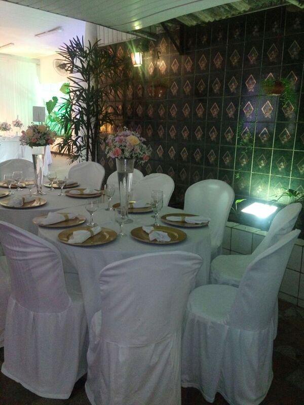 Salão de Festas e Eventos Residence