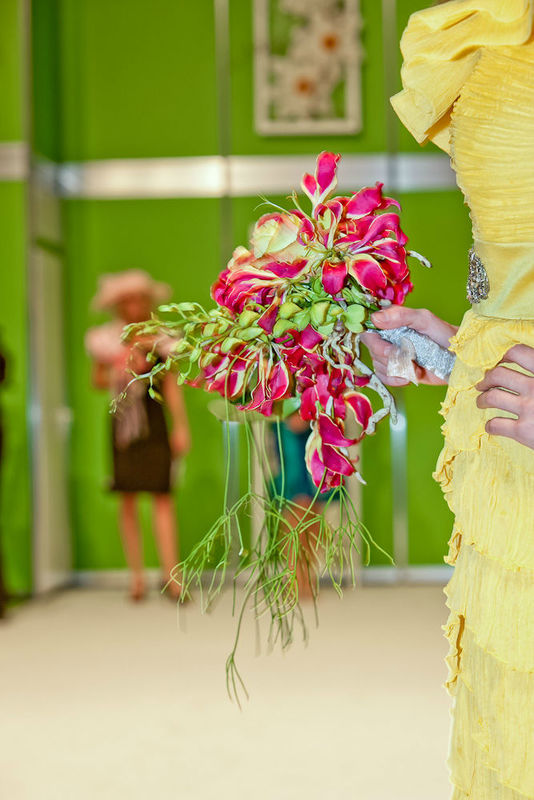 Angela Lanz - Floristik und Ambiente