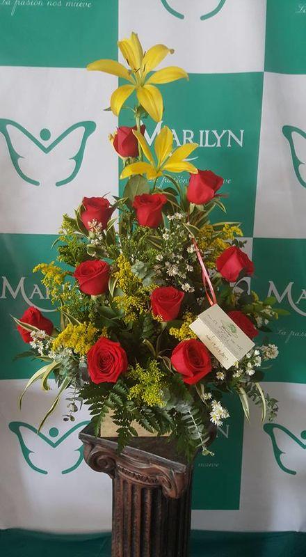 Floristería Marilyn