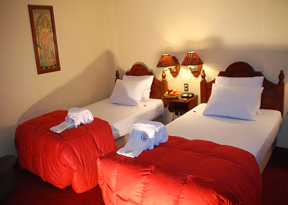 Hotel Casona Colon Inn