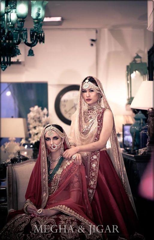 Megha & Jigar