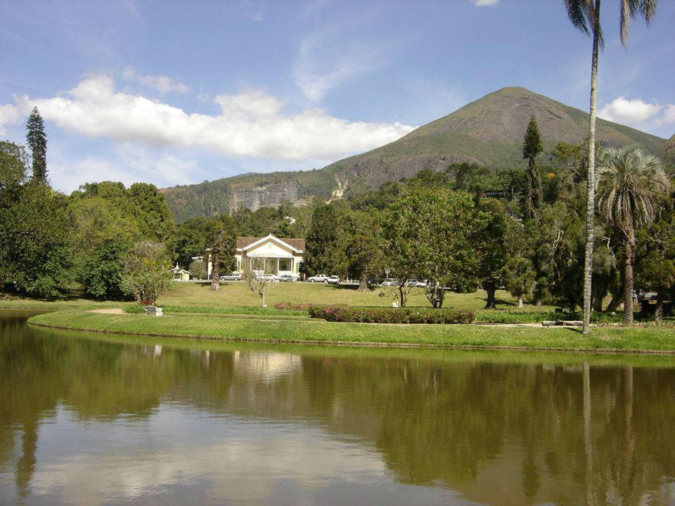 Nova Friburgo Country Clube