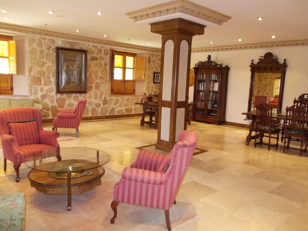 Hotel Torremilanos