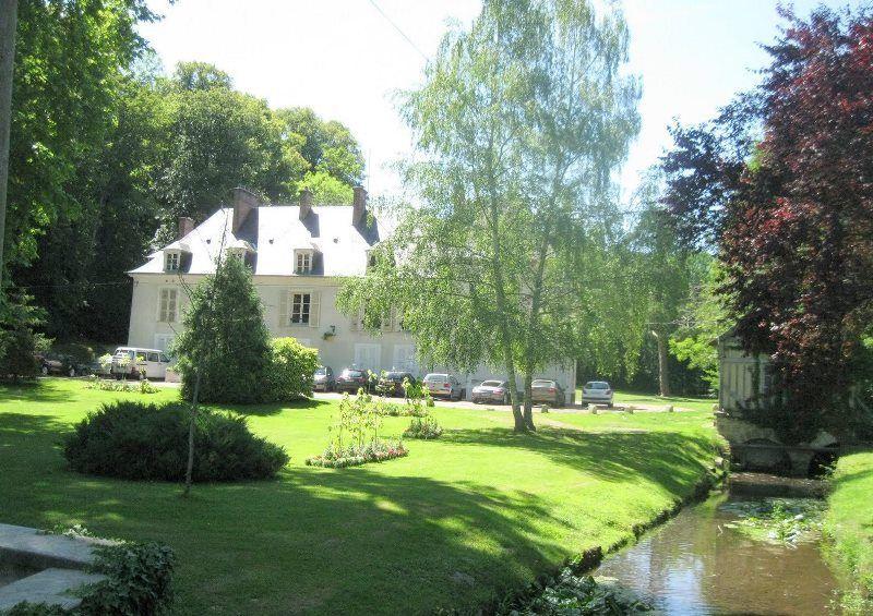 Château de Valnay