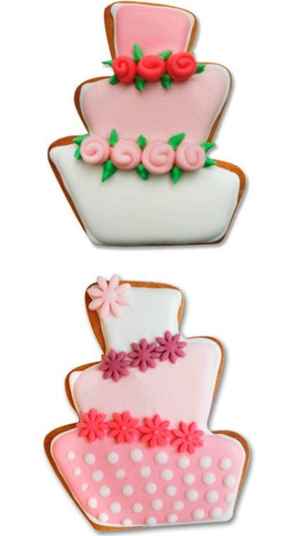 Beispiel: Tortenkekse, Foto: Cupcakes Wien.