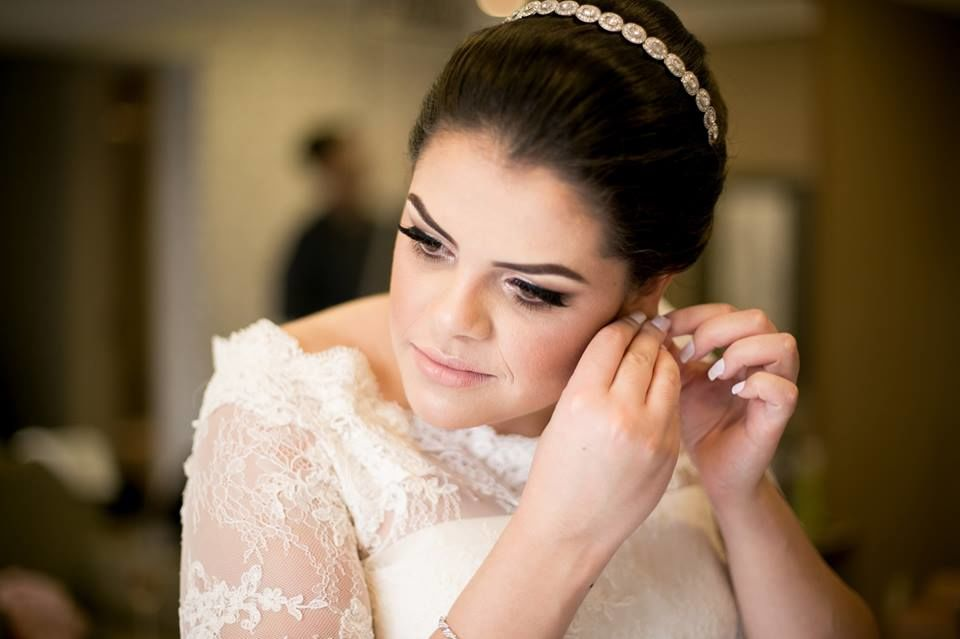 Tatiane Lima Makeup