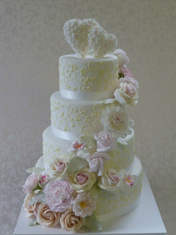 Brugger's My Wedding Cake