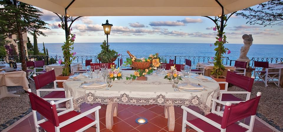 Hotel Ristorante Punta Est