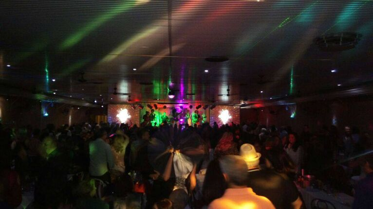 Fascinação Festa e Dança