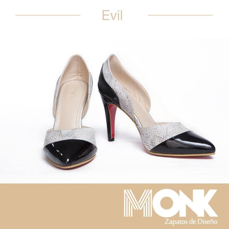 Monk - Zapatos de Diseño