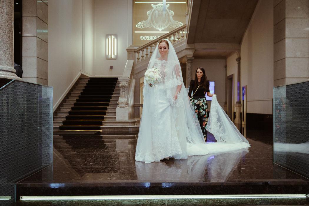 Letizia Ventura Wedding Planner