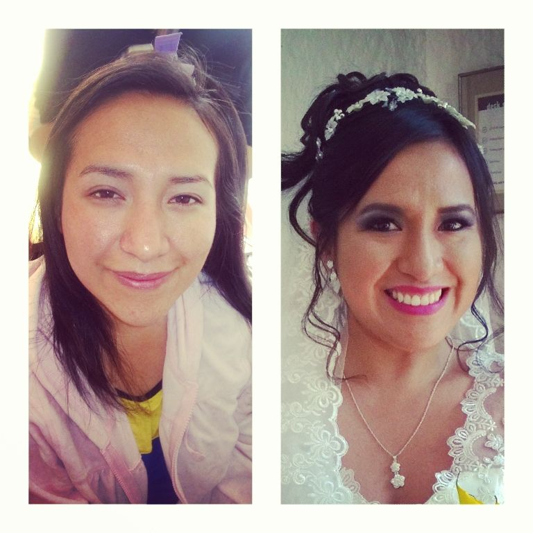 Fer Make Up Artist Perú