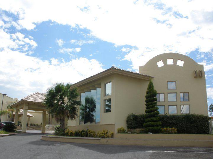 El Casón Hotel & Suites