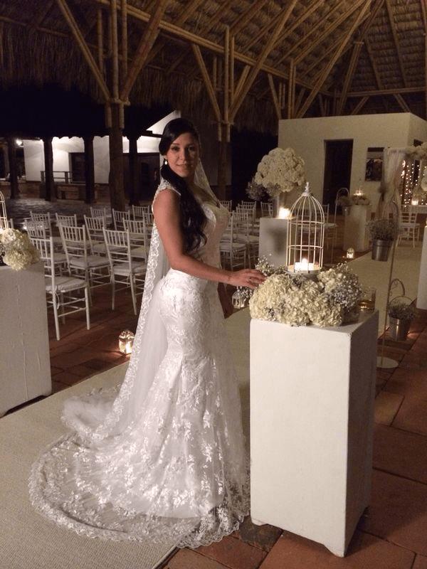 Mi Vestido de Novia - Bogotá