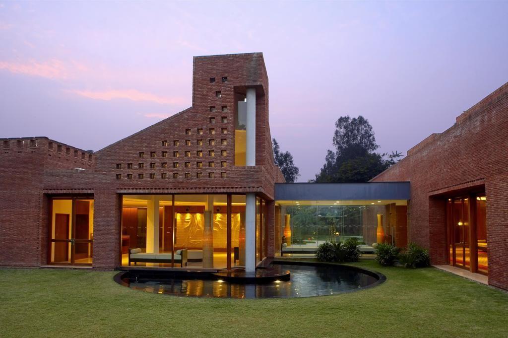 Westin Sohna Resort