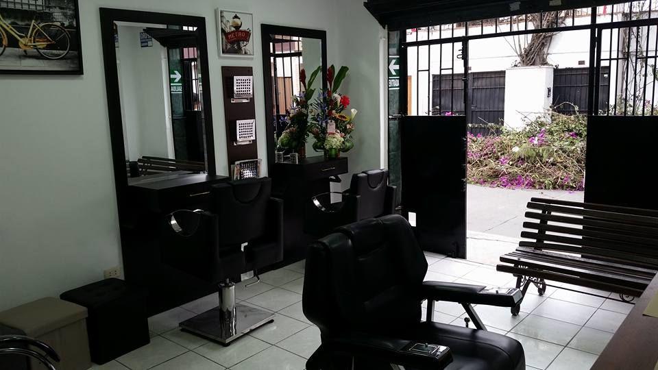 Gisheki Salon de Belleza y SPA