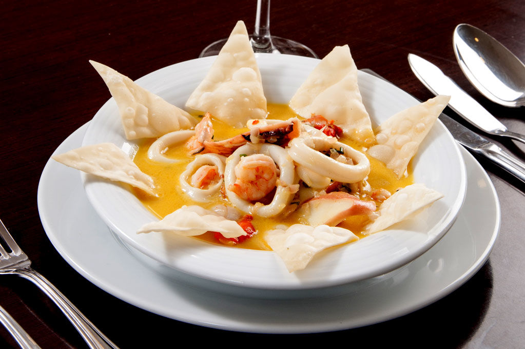Restaurant Peruano Limon Y Mar