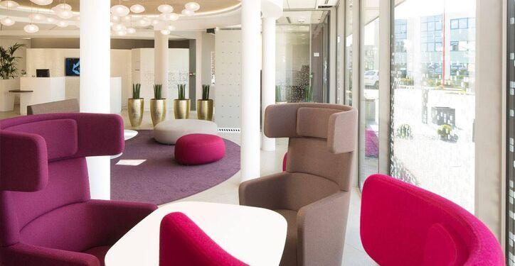 Hôtel Oceania Rennes****