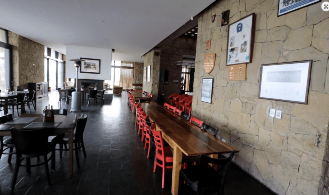 Old Grangonian Club