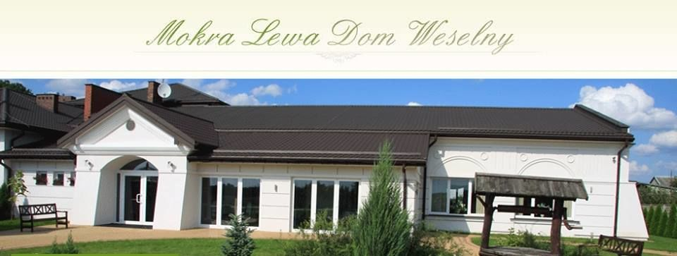 Dom Weselny Mokra Lewa
