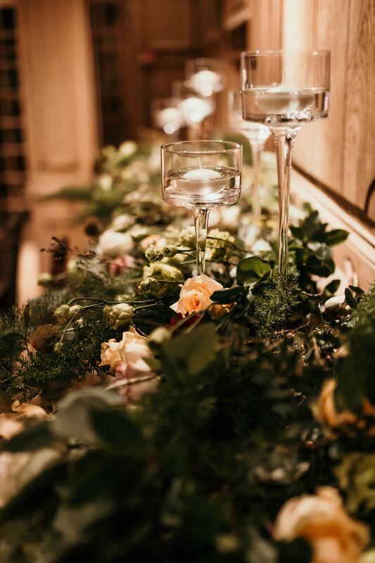 Gloriosa designer floral