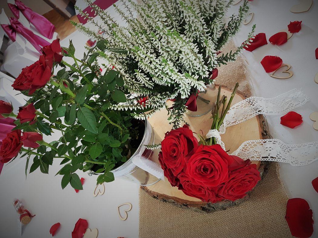 1001 Voeux - Décoration de réception, Cérémonies, et Wedding Planner
