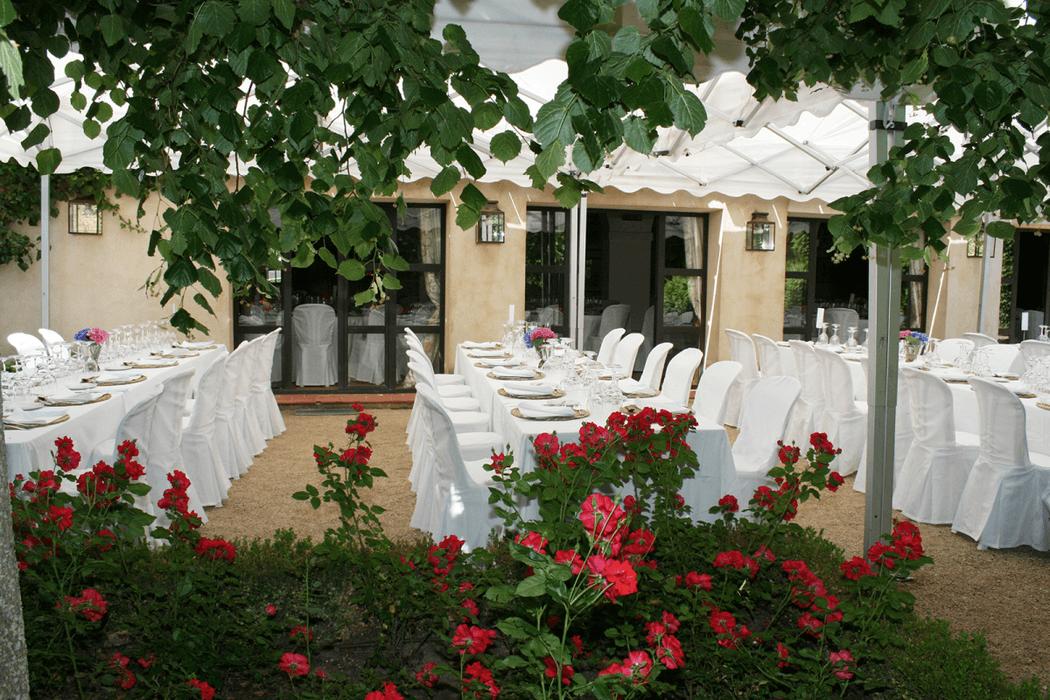 Catering La Trébede