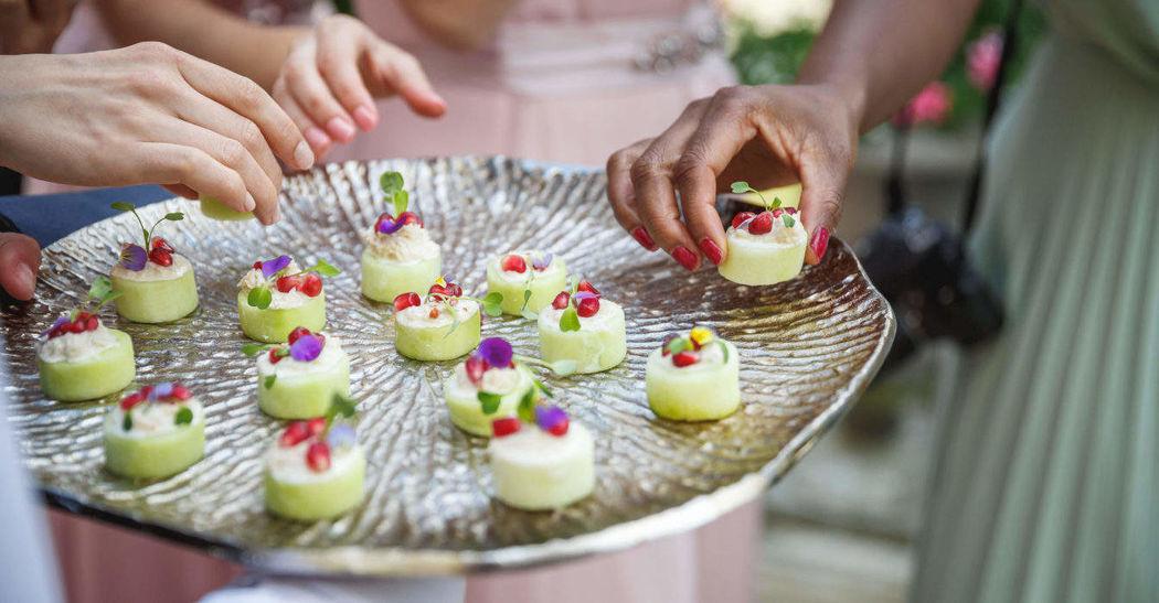 Grant Morgan Weddings