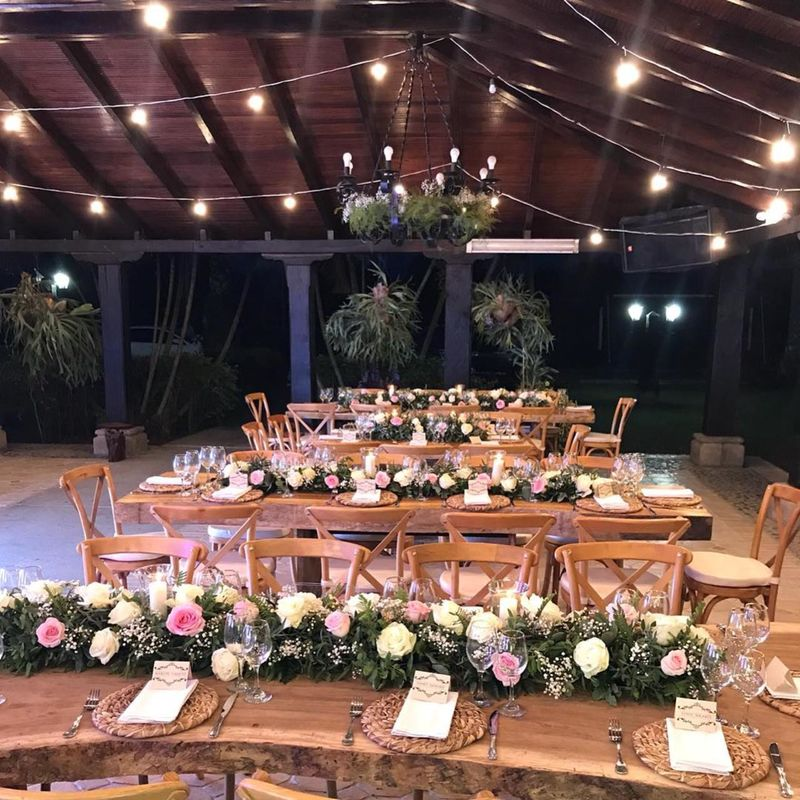 María Fernanda Sánchez - Wedding Planner and Event Designer