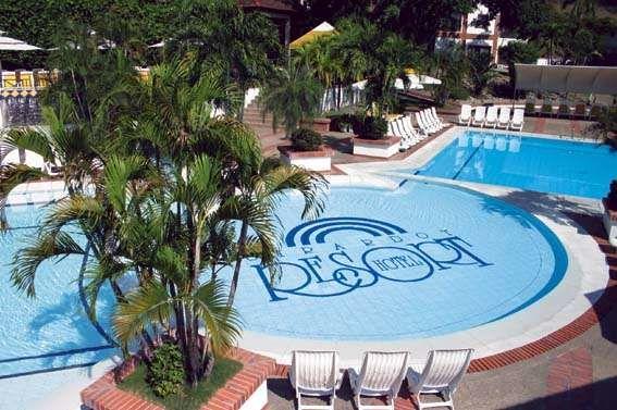Villeta Resort Hotel