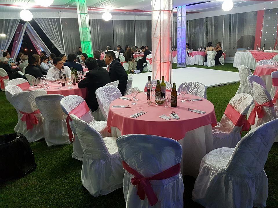 Eventos VIP Chincha