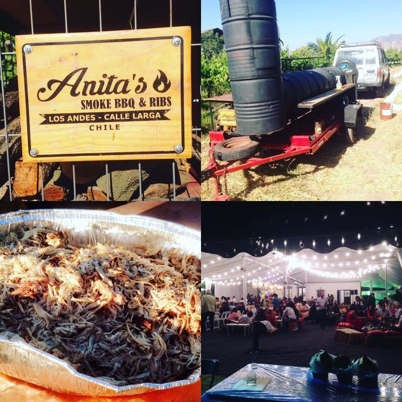 Anitas BBQ & Ribs