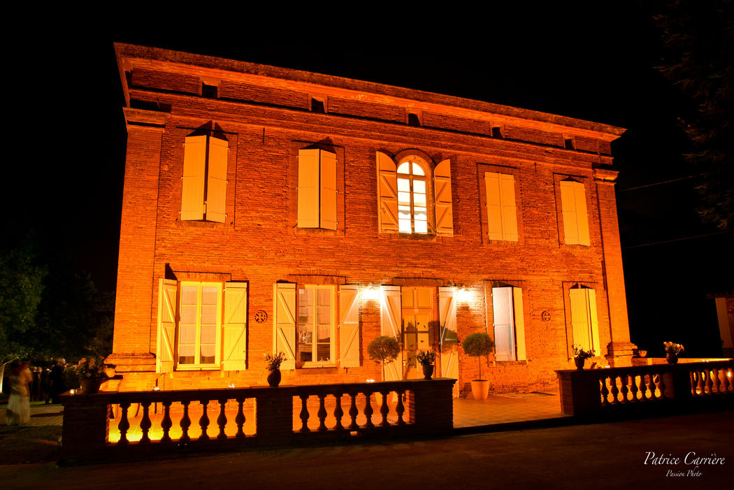 Château Lartus
