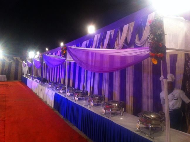 Uncle's Caterers