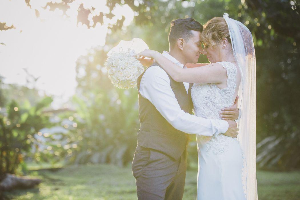 fotos bodas en san geronimo