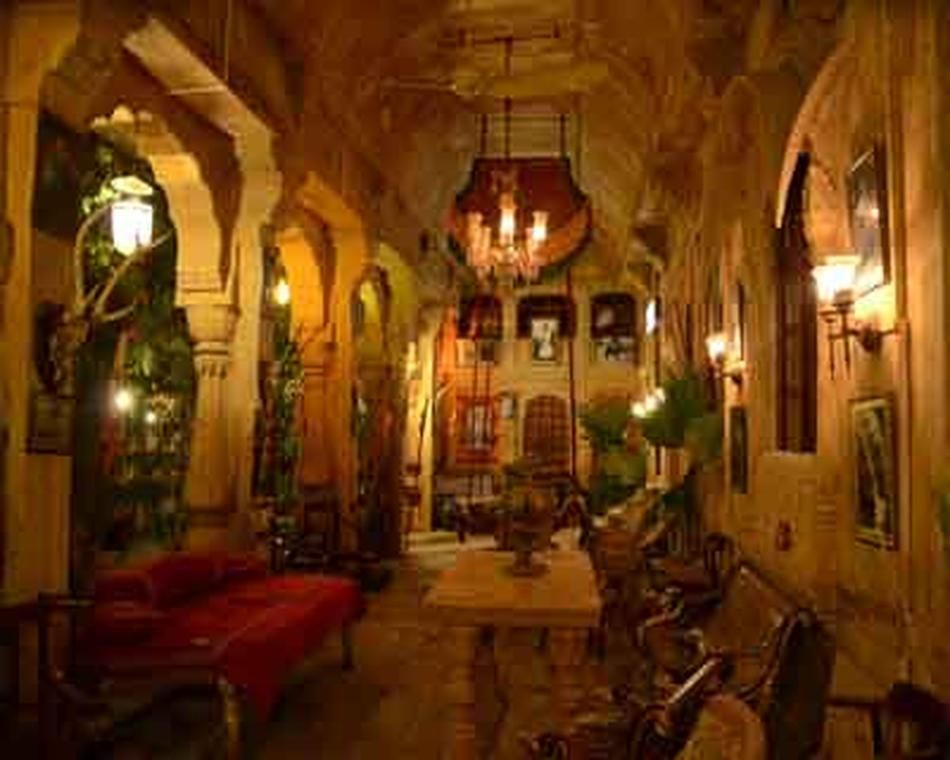 Hotel Nachana Haveli
