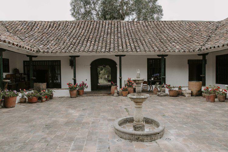 Hacienda Boitá